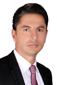 عبدالرشید صمدی