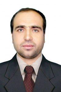 Rangin Khan Daftanai