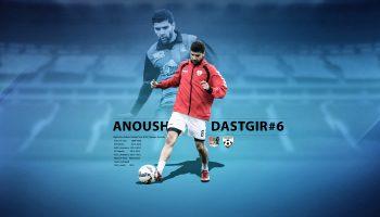 Anush