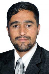 جان محمد حیدری